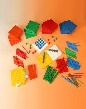 مجموعه مکعب های کوئیزنر