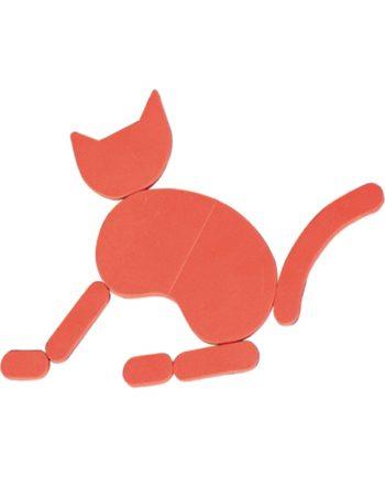 گربه مغناطیسی