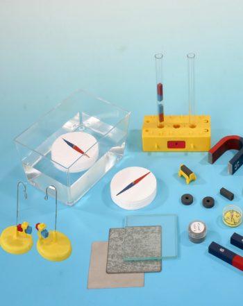 مجموعه علوم ابتدایی شش پایه