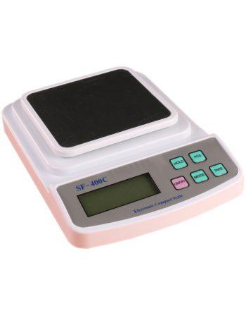 ترازو دیجیتال ۰-۵۰۰ گرم  دقت ۰/۰۱
