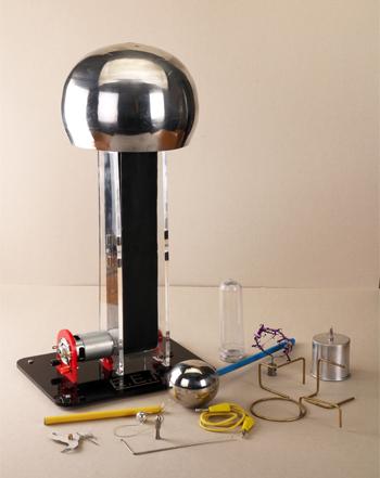 دستگاه واندوگراف برقی