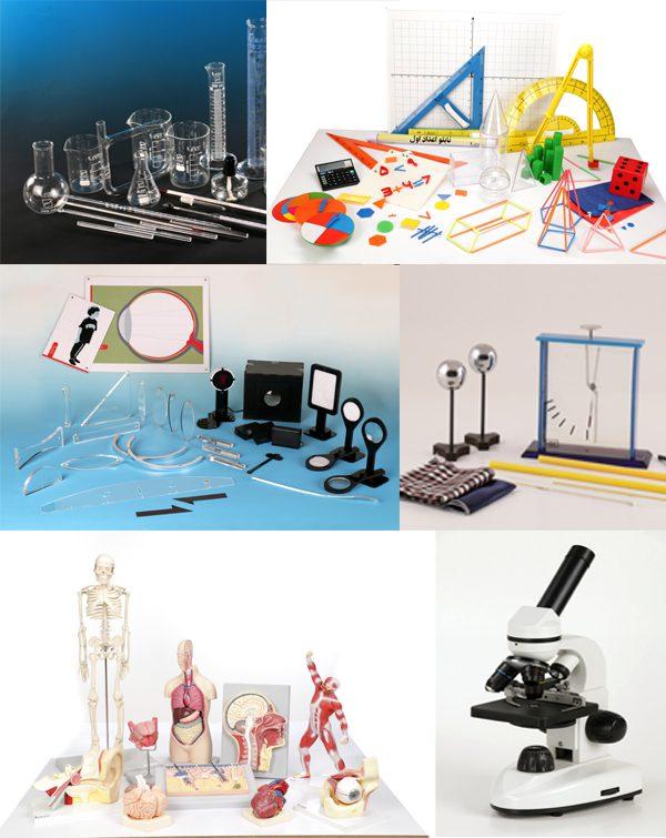 صنایع آموزشی