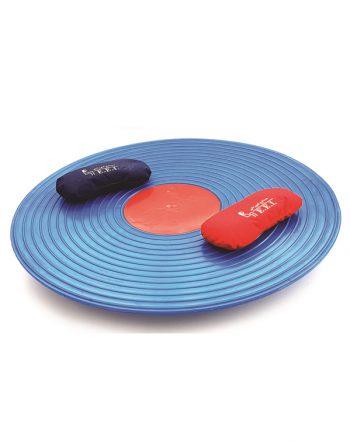 بازی صفحه تعادلی آبی رنگ