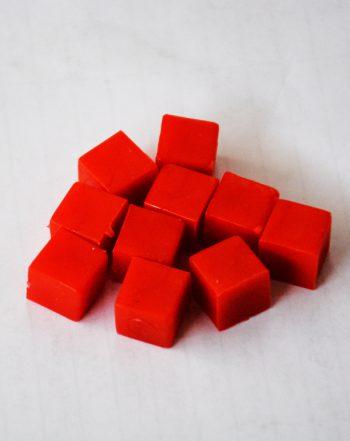مکعب ۱ * ۱ ( بسته ۱۰عددی )