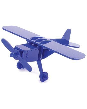 بازی فکری جورچین سهبعدی هواپیما کد۳۶۲